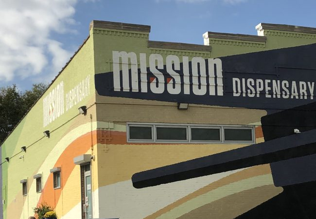 Dispensary 4Front Mission Illinois